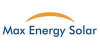Max Solar Energy